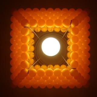 Lámpada Ponpin