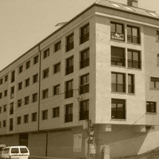 Edificio de 28 Viviendas